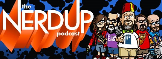 NerdUp Podcast
